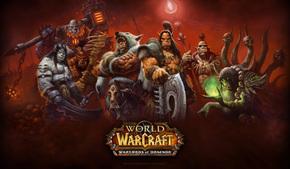 Анонсировано дополнение World of WarCraft: Warlords of Draenor