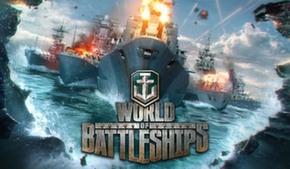 Стартовало закрытое бета-тестирование World of Warships