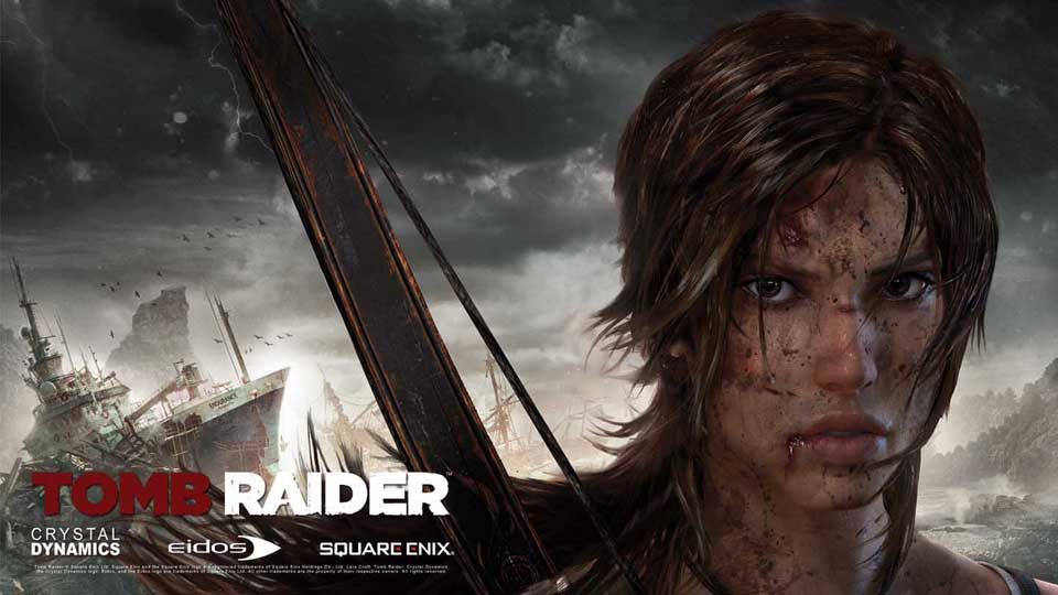 Tomb Raider - Коллекционные издания