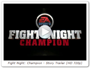 Fight Night: Champion - Story Trailer (HD 720p)