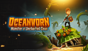 Oceanhorn выходит на iOS