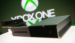 Объявлена дата начала продаж Xbox One