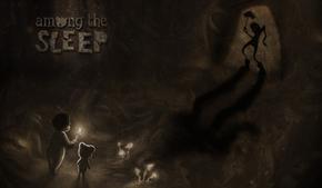 Игра «Among the Sleep» - для детей и не только…