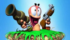 Компания Team17 выпустит Worms 3 и для iOS