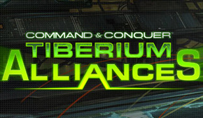 Игра Command & Conquer: Tiberium Alliances