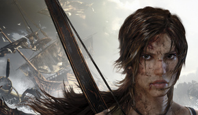 В новой Tomb Raider будет мультиплеерный режим