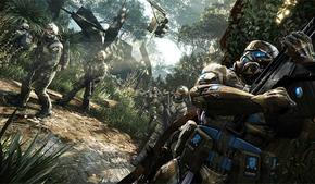 Crysis 3 царствует на британских чартах