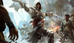 Assassin's Creed 4 выйдет на несколько дней раньше