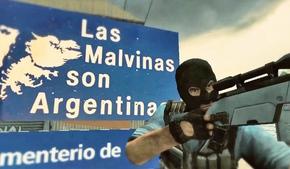 В Аргентине выпустили свою версию Counter-Strike