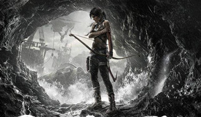 Будущие аддоны Tomb Raider посветят сетевому режиму