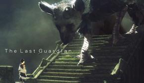 Выход The Last Guardian уже не за горами