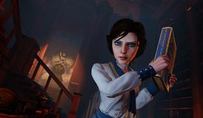 Готовятся три сюжетных дополнения для BioShock: Infinite