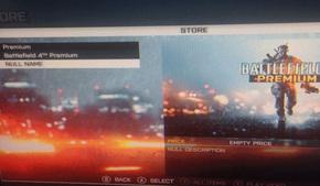 Microsoft расследует причины недоступности нового DLC для Battlefield 4 на Xbox One