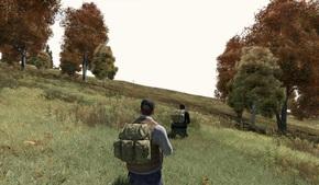 Разработчики перенесли релиз игры DayZ