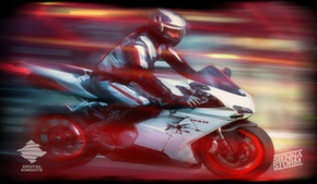 Digital Knights и Шелдон Пакотти собирают средства на карточный триллер