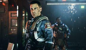 Бета-тестирование Call of Duty: Infinite Warfare выявило проблемы в игре