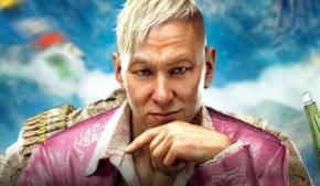 Разработчики Far Cry 4 поведали немного новой информации о главных персонажах
