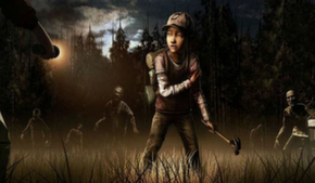 Третьему сезону The Walking Dead быть