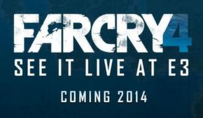 Far Cry 4 объявлена официально