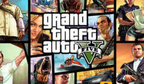 Продажи Grand Theft Auto 5 достигли 32,5 миллиона копий