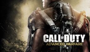 Игровой трейлер Call of Duty: Advanced Warfare вышел в свет