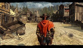 Релиз PC-версии шутера Call of Juarez: Gunslinger откладывается
