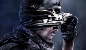 Превью Call of Duty: Ghosts