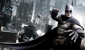 «Ключевые отношения» станут темой DLC для Batman: Arkham Origins