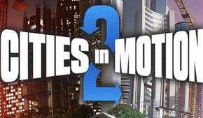 Превью игры Cities in Motion 2