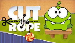 Студия ZeptoLab анонсировала продолжение Cut The Rope