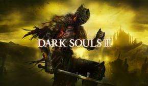 Dark Souls 3 вышла на японском рынке
