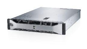 Обзор сервера Dell PowerEdge R820 12G