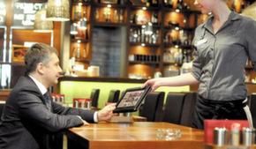 Автоматизация ресторанов и другие проекты в сфере гостеприимства