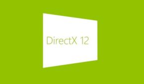 DirectX 12 в новых играх