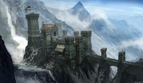 Выход Dragon Age III: Inquisition откладывается