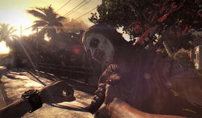 Студия Techland работает над новой зомби игрой Dying Light