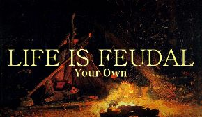 Обзор игры Life is feudal: Your own