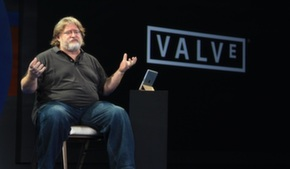 Valve - самый желанный работодатель