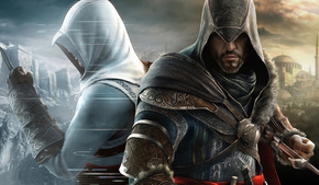 Assassin's Creed: Revelations. Превью игры
