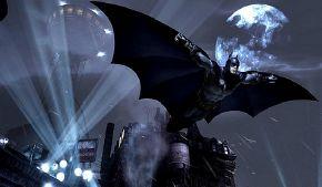 Новые подробности и дополнения Batman: Arkham City