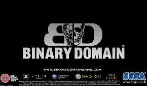 Binary Domain появляется на персональных компьютерах