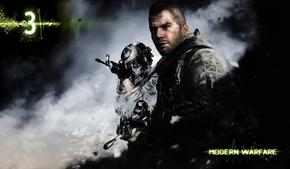 "Call of Duty: Modern Warfare 3 обогнала ""Аватар"""