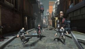 Стала известна дата выхода уникальной игры Dishonored
