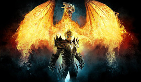 Превью Divinity 2: Flames of Vengeance