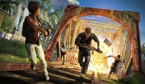 Первое дополнение для Far Cry 3 выйдет уже на следующей неделе