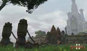 Qeynos Rises очередное обновление для EverQuest 2