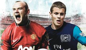 Превью игры FIFA 2012 от Electronic Arts