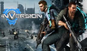 Inversion: Превью игры