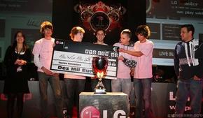 Южноевропейский турнир DreamHack выиграли k1ck