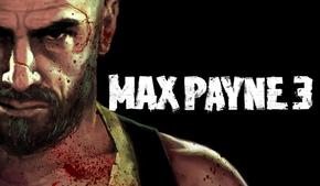 Max Payne 3. Превью игры